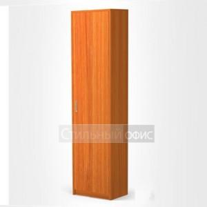 Шкаф узкий для офиса СБ-2/з