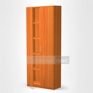 Шкаф для бумаг для офиса ШБ-2