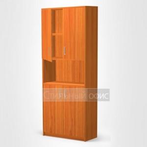 Шкаф для бумаг для офиса ШБ-4