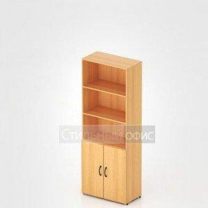 Шкаф высокий для офиса