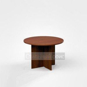 Стол офисный круглый для переговоров