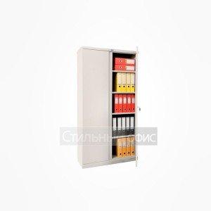 Металлический шкаф для офиса М 18 Промет