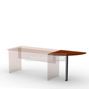 Сектор к столу для офиса