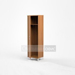 Шкаф для одежды для руководителя B 703.1 L/R