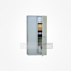 Металлический шкаф для офиса AM 2091 Промет