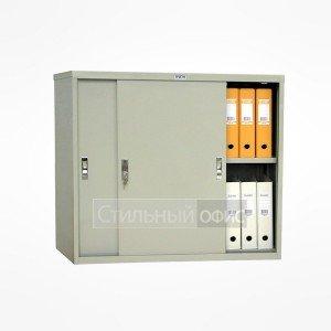 Металлический шкаф для офиса AMT 0891 Промет