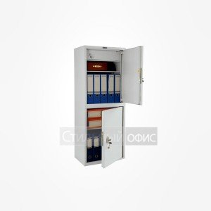 Бухгалтерский шкаф для офиса SL-125/2Т Промет
