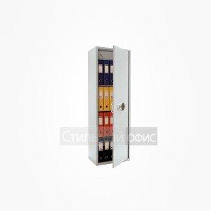 Бухгалтерский шкаф для офиса SL-150Т EL Промет