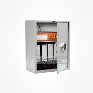 Бухгалтерский шкаф для офиса SL-65Т EL Промет