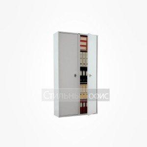 Бухгалтерский шкаф для офиса SL- 185/2 Промет