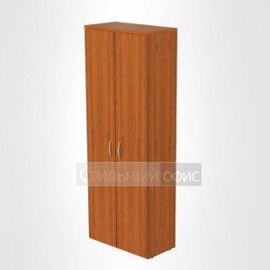 Шкаф для одежды офисный для персонала 22.45.х