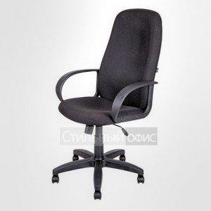 Кресло офисное для руководителя AV 108 ткань JP Алвест
