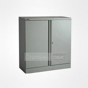 Металлический шкаф для офиса A402K00