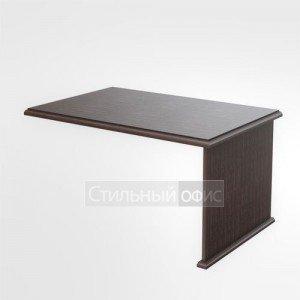 Приставка к письменному столу офисная для руководителя RB 128 Skyland