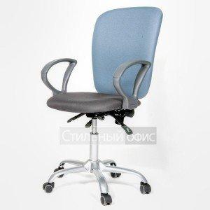 Кресло офисное для персонала CHAIRMAN 9801 Chairman