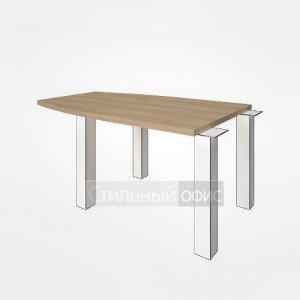 Элемент наборного переговорного стола для руководителя