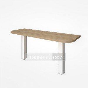 Элемент наборного переговорного стола для руководителя LT-SРО Riva