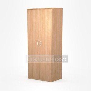 Шкаф офисный для одежды для персонала