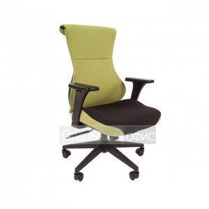 Кресло офисное для руководителя GAME 10