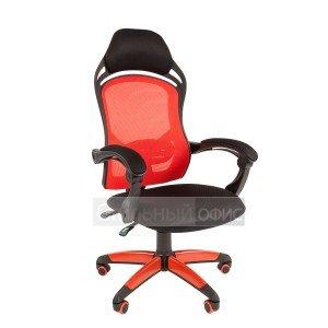 Кресло офисное для персонала CHAIRMAN GAME 12 Chairman