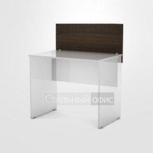 Экран офисный для стола 1000 3БР.001 Алсав