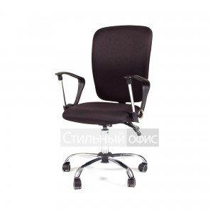Кресло офисное для персонала CHAIRMAN 9801 hrom Chairman