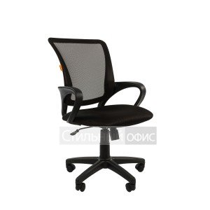 Кресло офисное для персонала 969