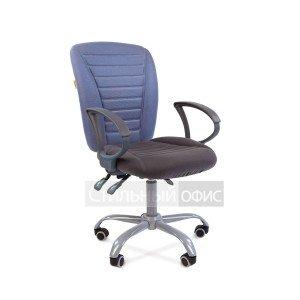 Кресло офисное для персонала CHAIRMAN 9801 Ergo Chairman