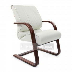 Кресло офисное для посетителя CHAIRMAN 445 WD Chairman