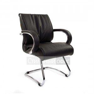 Кресло офисное для посетителя CHAIRMAN 445 Chairman