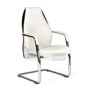 Кресло для посетителя Basic V