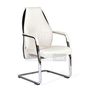 Кресло для посетителя Chairman Basic V Chairman