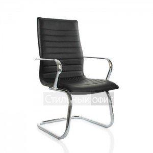 Кресло посетителя AimVi c2w