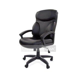 Кресло офисное для руководителя CHAIRMAN 435 LT Chairman
