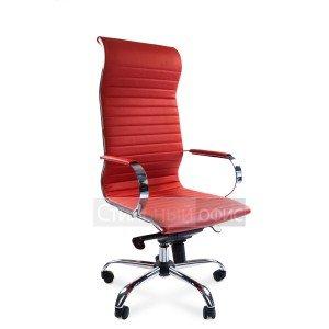 Кресло офисное для руководителя Chairman 710 Chairman