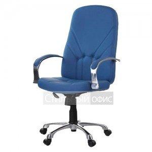 Кресло офисное для руководителя Менеджер Ультра Евростиль