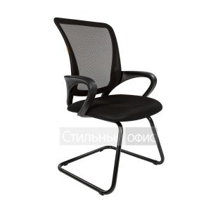 Кресло офисное для посетителя CHAIRMAN 969V Chairman