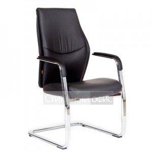 Кресло офисное для посетителя CHAIRMAN Vista v Chairman