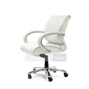 Кресло офисное для руководителя CHAIRMAN 444 Chairman