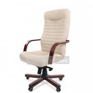 Кресло офисное для руководителя Chairman 480 WD Chairman