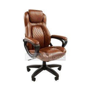 Кресло офисное для руководителя CHAIRMAN 432 Chairman