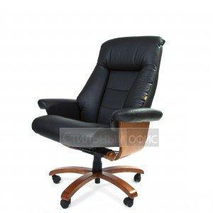 Кресло офисное для руководителя CHAIRMAN 400 Chairman
