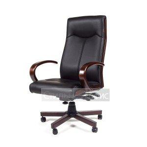 Кресло офисное для руководителя 411
