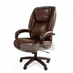 Кресло офисное для руководителя 408