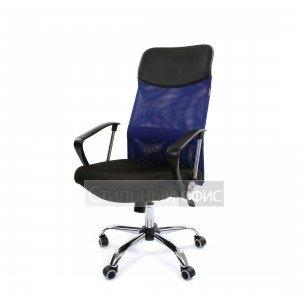 Кресло офисное для руководителя CHAIRMAN 610 Chairman