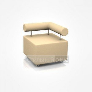 Кресло мягкое офисное для отдыха