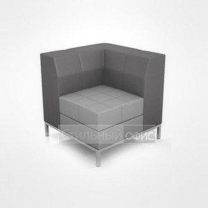 Кресло угловое офисное для отдыха
