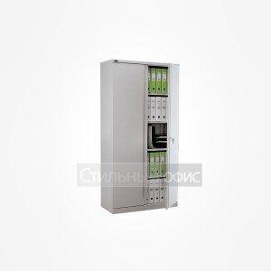 Металлический офисный шкаф NM-1991 Nobilis