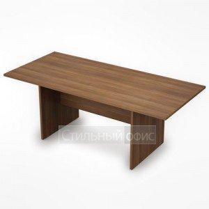 Офисный переговорный стол большой для персонала