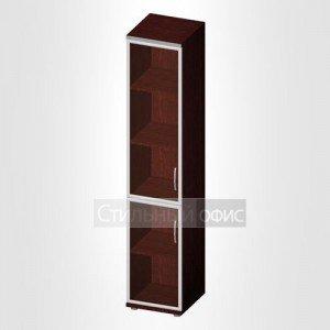 Офисный шкаф для документов закрытый со стеклом 41.39.х 41.47.х 41.46.х